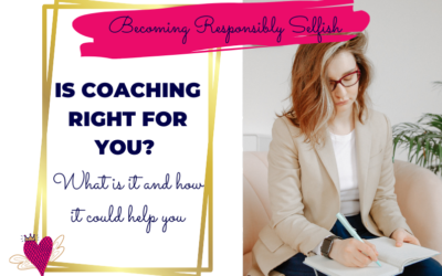 Is Coaching Right For You?