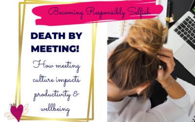 Death by Meeting!