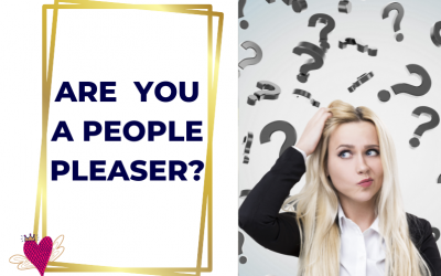 Are You A People Pleaser?